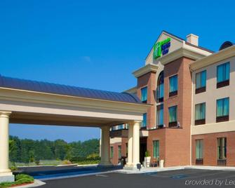 Holiday Inn Express Hotel & Suites Tappahannock - Tappahannock - Building