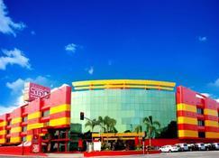 Hotel Sogo Tarlac - Tarlac City - Edificio