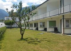 Motel des Sports - Martigny - Building