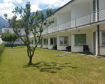 Motel des Sports - Martigny - Building