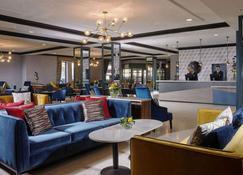 Camden Court Hotel - Дублін - Лаунж