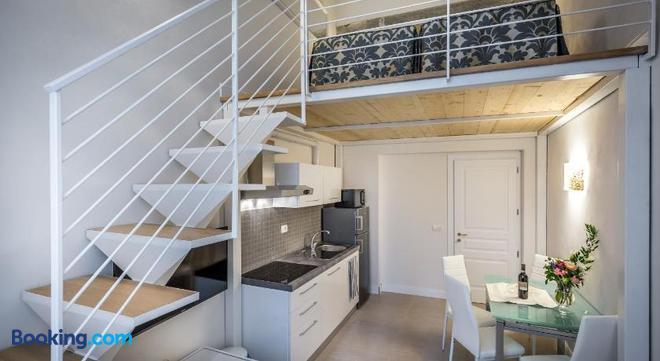 Residenza Alessandra - Florence - Kitchen