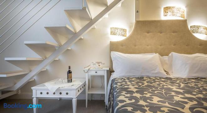 Residenza Alessandra - Florence - Bedroom