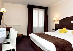Brit Hotel Cahors - Le France - Cahors - Bedroom
