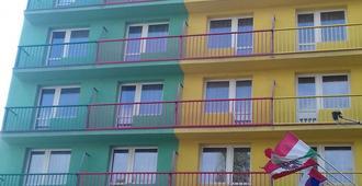 Abc Ubytovna - Nitra - Building