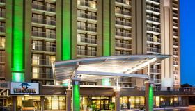 Holiday Inn Nashville - Vanderbilt - Dwtn, An IHG Hotel - Nashville - Building