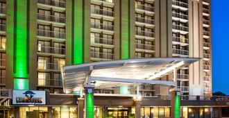 Holiday Inn Nashville-Vanderbilt (Dwtn) - Νάσβιλ - Κτίριο