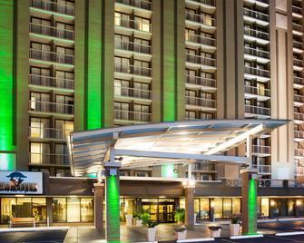 Holiday Inn Nashville-Vanderbilt (Dwtn) - Nashville - Building