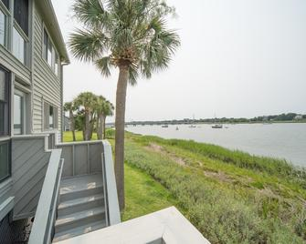 Mariners Cay 27 2 Bedroom Holiday Home By My Ocean Rentals - Folly Beach - Outdoors view