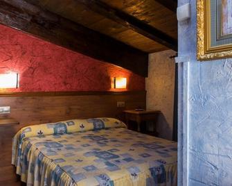 Hostal Rural Bidean - Puente La Reina - Ložnice
