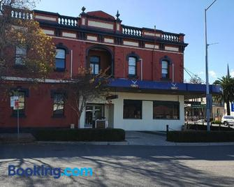 The Royal Hotel - Muswellbrook - Edificio