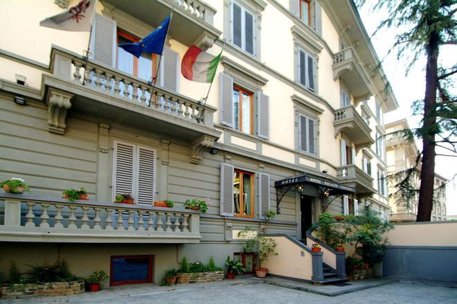 Hotel Palazzo Vecchio - Florence - Building