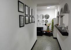 Hotel Manzanares - Medellín
