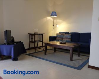Apartamento Tres Marias - Lagoa (Açores) - Living room