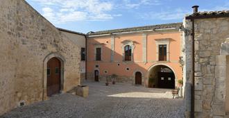 Relais Cimillà - Ragusa - Edifício