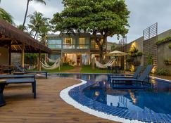 Flor de Lis Exclusive Hotel - Maceió - Pool