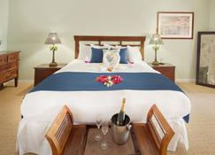 Coconut Palm Inn - Tavernier - Habitación