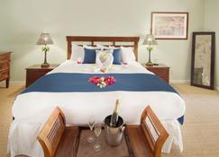 Coconut Palm Inn - Tavernier - Bedroom
