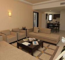 Corail Suites Hotel