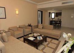 Corail Suites Hotel - Tunis - Living room