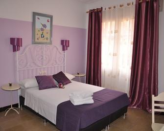 Wellamar Hotel & Apartments - Sant Feliu de Guíxols - Schlafzimmer