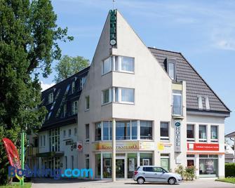 Hotel Jahnke - Neubrandenburg - Gebouw