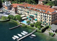 Grand Hotel Menaggio - Menaggio - Bygning