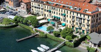 Grand Hotel Menaggio - Menaggio - Edifício