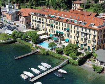 Grand Hotel Menaggio - Menaggio - Building