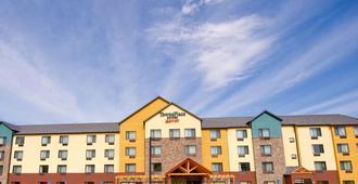 TownePlace Suites by Marriott Scranton Wilkes-Barre - Moosic