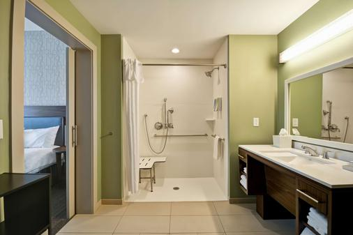 Home2 Suites by Hilton Pigeon Forge - Pigeon Forge - Bad