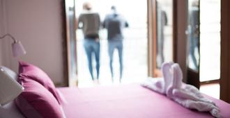 B&B Best Hostel Milano - מילאנו - חדר שינה