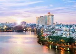 Pan Pacific Hanoi - Hanoi - Outdoors view