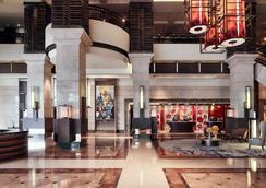河內索菲特廣場酒店 - 河內 - 大廳