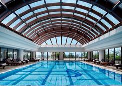 Pan Pacific Hanoi - Hà Nội - Bể bơi