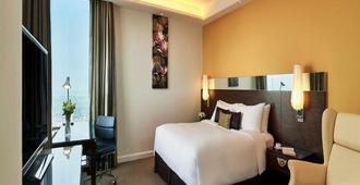 河內索菲特廣場酒店 - 河內 - 臥室