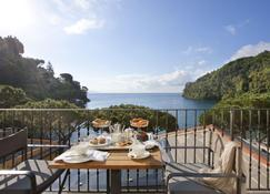 Eight Hotel Paraggi - Santa Margherita Ligure - Balcon