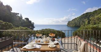 Eight Hotel Paraggi - Santa Margherita Ligure - Μπαλκόνι