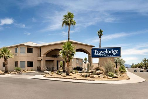 Travelodge by Wyndham Lake Havasu - Lake Havasu City - Toà nhà