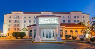 クリスタル ビジネス ホテル シウダード フアレス - シウダドフアレス