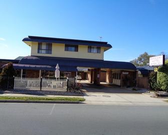 Parkway Motel - Queanbeyan - Edificio