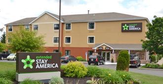 Extended Stay America - Syracuse - Dewitt - East Syracuse