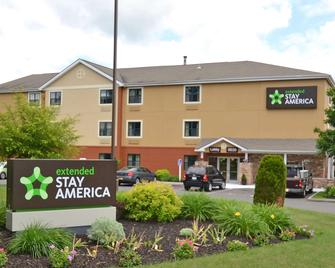 Extended Stay America - Syracuse - Dewitt - East Syracuse - Building