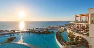 Atrium Prestige Thalasso Spa Resort & Villas - Plimmiri - Piscina