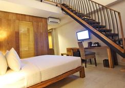 The Oasis Lagoon Sanur - Denpasar - Bedroom