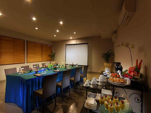 The Oasis Lagoon Sanur - Denpasar - Business centre