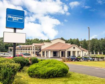 Rodeway Inn - La Grange - Building