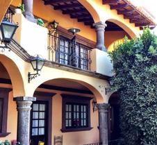 Casa San Miguel el Grande