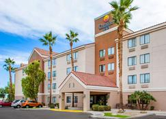 Comfort Inn Chandler - Phoenix South - Chandler - Building