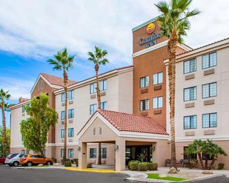Comfort Inn Chandler - Phoenix South I-10 - Chandler - Gebouw